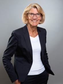 Claudia Kleinholz