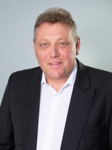 Volker Wiedensee