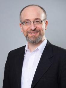 Sacha Wilberg